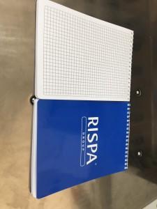 брендированный блокнот